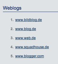 Weblogs Onlinestar1
